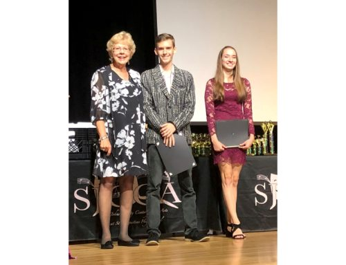 EMMA Means Music Scholarship Awards