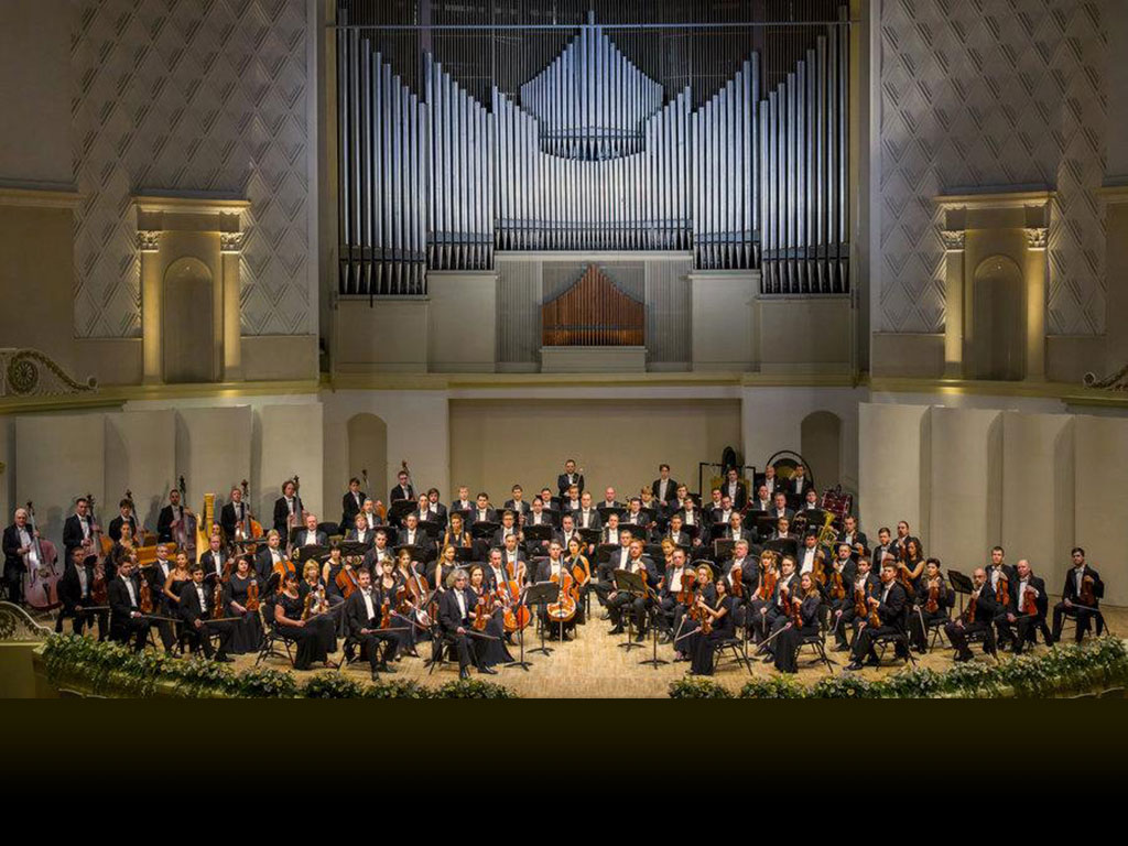 Russian State Symphony