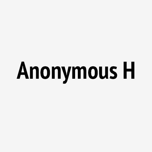 Anonymous H